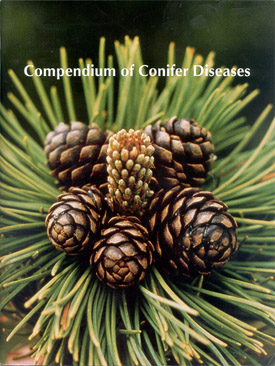 Compendium of Conifer Diseases - Cover