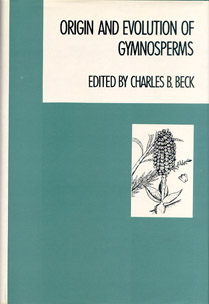 Origin and Evolution of Gymnosperms - Cover